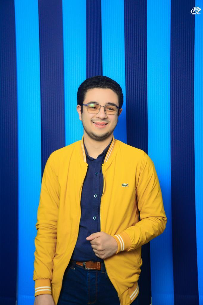 Omar Ayman