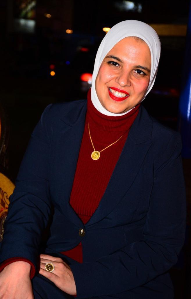 Shimaa Elsayed